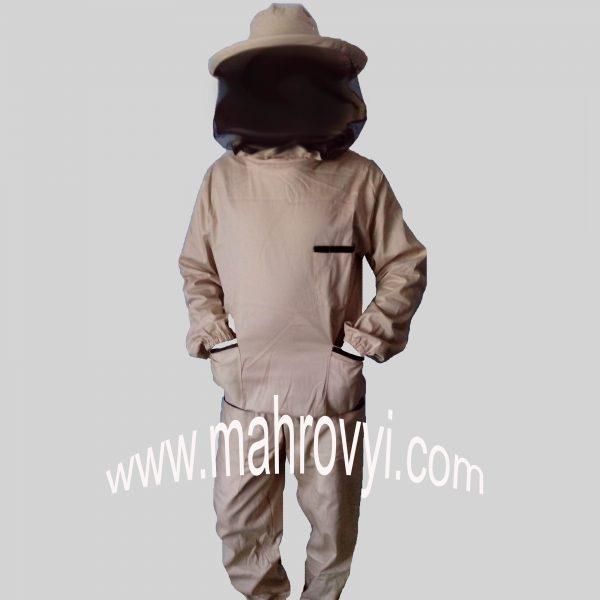 костюм пчеловодов классик коттон