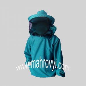 Куртка для пчеловодов габардин
