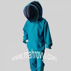 костюм пчеловодов евро габардин