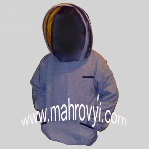 куртка пчеловода евро лен-габардин