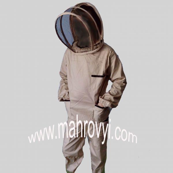 костюм пчеловоду евро коттон