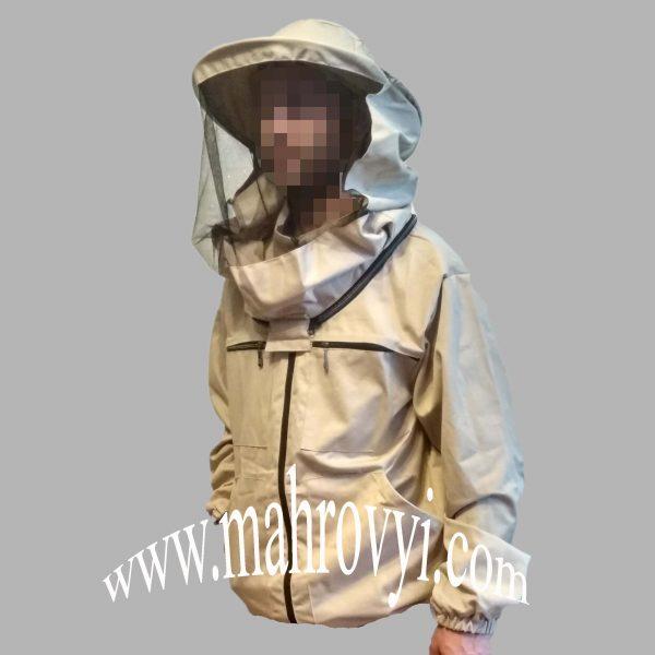 экспортная куртка маска пчеловода