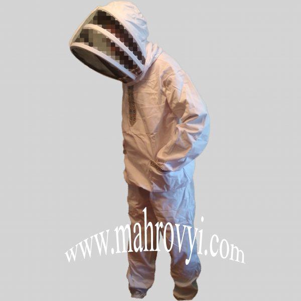 костюм для пчеловода вышиванка евро