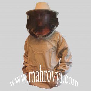 куртка для пчеловода грета