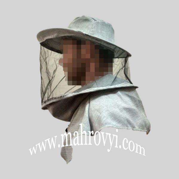 маска для пчеловода