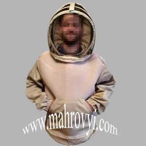 Куртка пчеловода Евро AirMesh