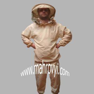 Классический костюм пчеловода бязь
